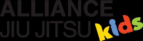 Alliance Jiu Jitsu Kids